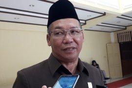 Pimpinan dewan baru janji  bersinergi dengan pemerintah
