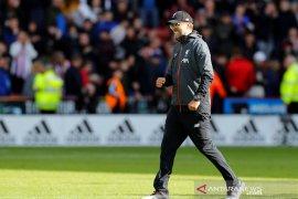 Klopp tidak ingin meluapkan kemarahan setelah Liverpool kehilangan keunggulan 3-0