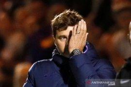 Mourinho atau Allegri gantikan Pochettino?