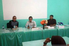 Siswa SMK di Aceh Barat dilatih ilmu kepemimpinan dan  kebangsaan