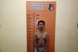 Pembunuhan sadis terhadap anak kandung di Deliserdang, ayah malu korban malas sekolah dan sering mencuri