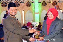 Kafilah Aceh Timur raih terbaik II MTQ Aceh Tahun 2019
