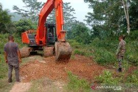 Kodim 0103/Aceh Utara mulai lakukan Pra TMMD ke-106