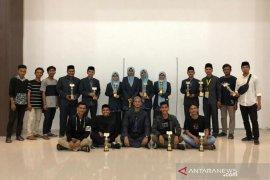 Dayah Insan Qurani raih 36 juara dalam MTQ Aceh