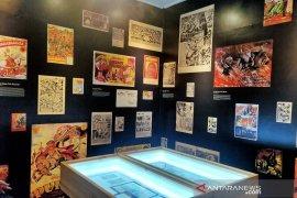 Festival Cerita Bergambar rayakan peran Arswendo di dunia komik