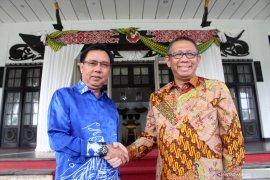 Sarawak bidik peluang kerja sama dalam pembangunan Kalbar