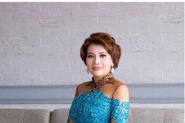 Livienne asal Kota Pontianak sukses di bidang skincare dan kosmetik