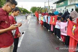 Mahasiswa minta kematian kader IMM saat demonstrasi  diusut