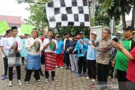 Muhammadiyah jadi pelopor prestasi kegiatan ekskul siswa