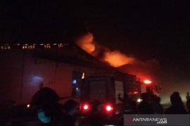 Kebakaran Sritex tak ada korban jiwa