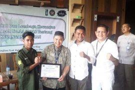 Pengamat: LKS dorong pertumbuhan ekonomi Aceh
