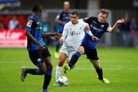 Klasemen Liga Jerman: Bayern Munich kudeta Leipzig dari posisi puncak