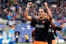 Liga Belanda, PSV lumat PEC Zwolle empat gol tanpa balas