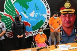 Putri tokoh oposisi Sri Bintang diduga edarkan sabu-sabu