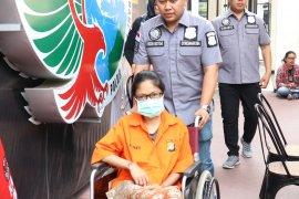 Polisi temukan cangklong dengan residu sabu saat tangkap putri Sri Bintang Pamungkas