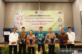 Yudi Latief: Indonesia hadapi ancaman serangan ideologi