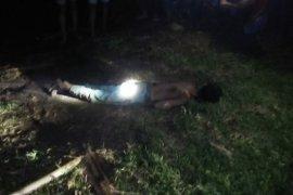 Pengangon ternak temukan mayat di perkebunan Simalungun