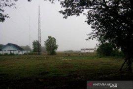 Fenomena kabut asap selimuti bandara SIM Aceh