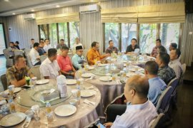 Unjuk Rasa Mahasiswa Kondusif, Gubernur Lampung Terima Kasih  Kepada Semua Pihak
