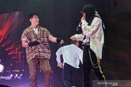 Donghae ungkap rencana Super Junior konser di Indonesia