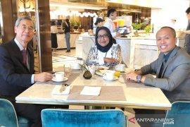 Anggota organisasi wisata dunia dilibatkan pada Bogor Fest 2020