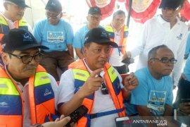 Meristekdikti fasilitasi diskusi bahas RKUHP di Semarang