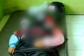 Seorang mahasiswi tewas usai dihantam truk tangki