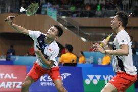 Jadwal final Korea Open 2019