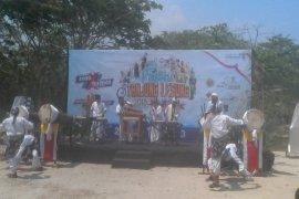 Beach Club Tanjung Lesung mulai gairahkan wisata Banten