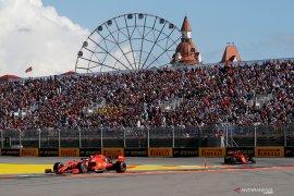Ferrari tersandung strateginya sendiri GP Rusia
