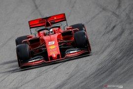 Ferrari miliki paket mobil yang sempurna di F1