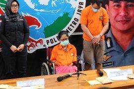 Putri dari aktivis Sri Bintang sebut penangkapannya tidak terkait politik