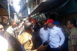 Pemkot Ambon koordinasi penutupan lokalisasi Tanjung Batu Merah