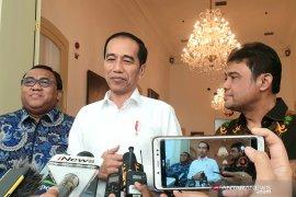 Konfederasi buruh dan Presiden Jokowi bahas ketenagakerjaan