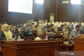 DPRD provinsi bentuk tim penyusunan tatib dan kode etik