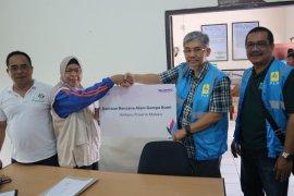 PLN peduli salurkan bantuan bagi korban gempa Ambon