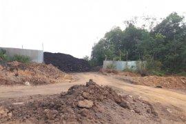 Pabrik semen diduga  beli batu bara ilegal