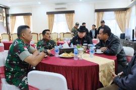 1.300 warga Sulsel di Papua mengungsi akibat kerusuhan