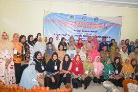 800 guru PAUD di Paser belum Ikut Diklat
