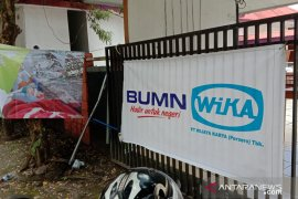 Bulog Maluku siap salurkan bantuan bagi pengungsi gempa Ambon