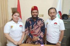Tokoh muda Papua kecam separatis yang tusuk Wiranto