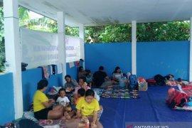 LIPI tampung pengungsi gempa pulau Ambon