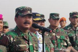 Panglima TNI ingatkan prajurit senantiasa waspada ancaman siber