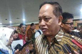 Menristekdikti Mohamad Nasir kumpulkan rektor PTN di Jakarta