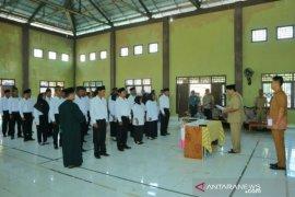 Bupati Bangka Selatan lantik anggota BPD kecamatan