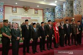 Molen ajak DPRD Kota Pangkalpinang tingkatkan sinergitas