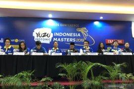 Indonesia Masters 2019 diharapkan jadi pembinaan atlet