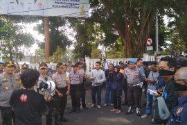 Kapolres Sukabumi Kota jamin keamanan wartawan saat bertugas