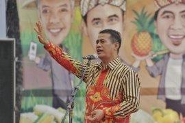 Menteri Pertanian apresiasi kinerja Bulog penuhi pangan