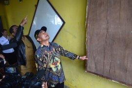 Mendikbud: sekolah terdampak gempa tiga daerah di Maluku masih layak
